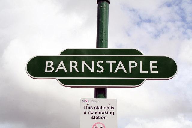 EAST LANCASHIRE RAILWAY RAILWAY TRAIN TOTEM STATION SIGN
