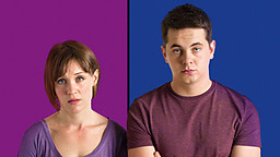 Pramface, BBC Three (from the BBC website)
