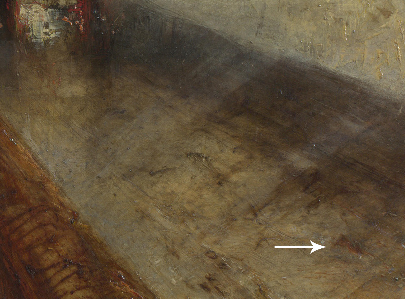 an analysis of rain steam and speed the great western railway a painting by j m w turner From the national gallery, london, j m w turner, rain, steam and speed-the  great western railway (1844), oil on canvas, 91 × 122 cm.