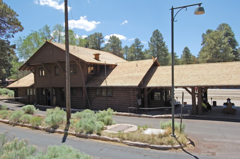 Grand Canyon train depot 2 (27 May 2014)
