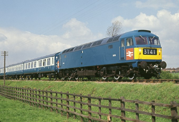 British Rail Arrows Yellow Design Navy Blue T-SHIRT ALL SIZES