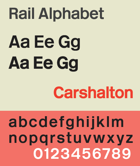 Rail Alphabet. Picture by Pneumaman (UniversSpec.png) [GFDL or CC BY-SA 3.0], via Wikimedia Commons