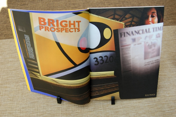 """Bright Prospects"""