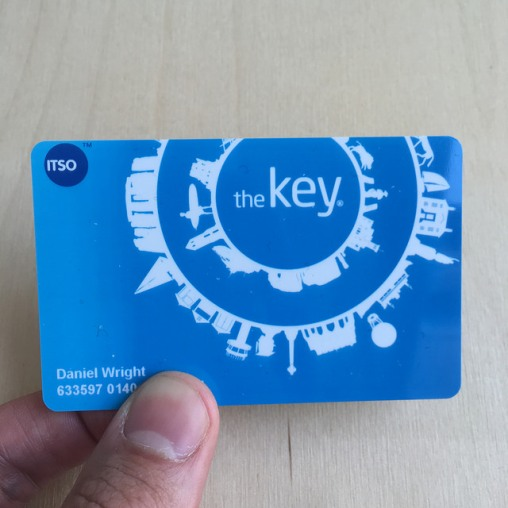 morebus/Southern Vectis the key. Photo by Daniel Wright [CC BY-NC-ND 2.0] via this flickr album