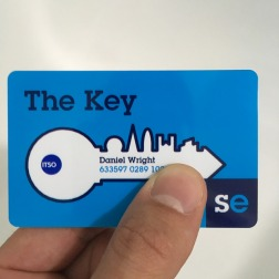 Southeastern The Key. Photo by Daniel Wright [CC BY-NC-ND 2.0] via this flickr album