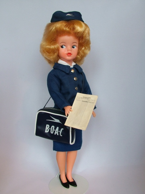 a67c1a8e4 Seasonal Special  Transport Trendsetter Sindy – The Beauty of Transport